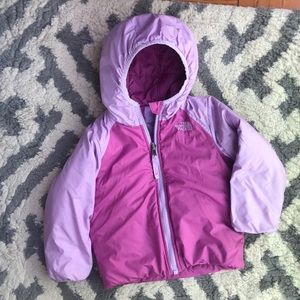 The North Face Jackets & Coats - Reversible The north face jacket